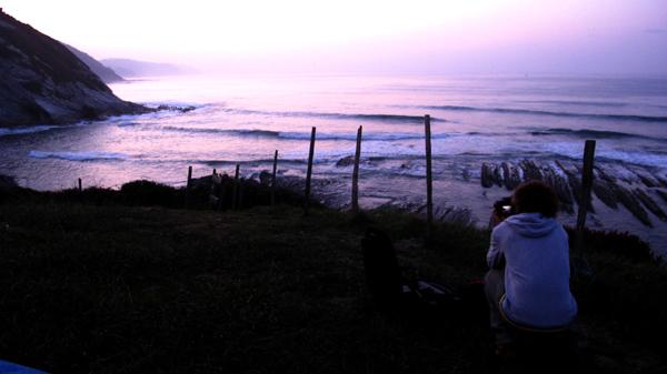 Gastrologging : un film sur le Surf et la Gastronomie au Pays Basque