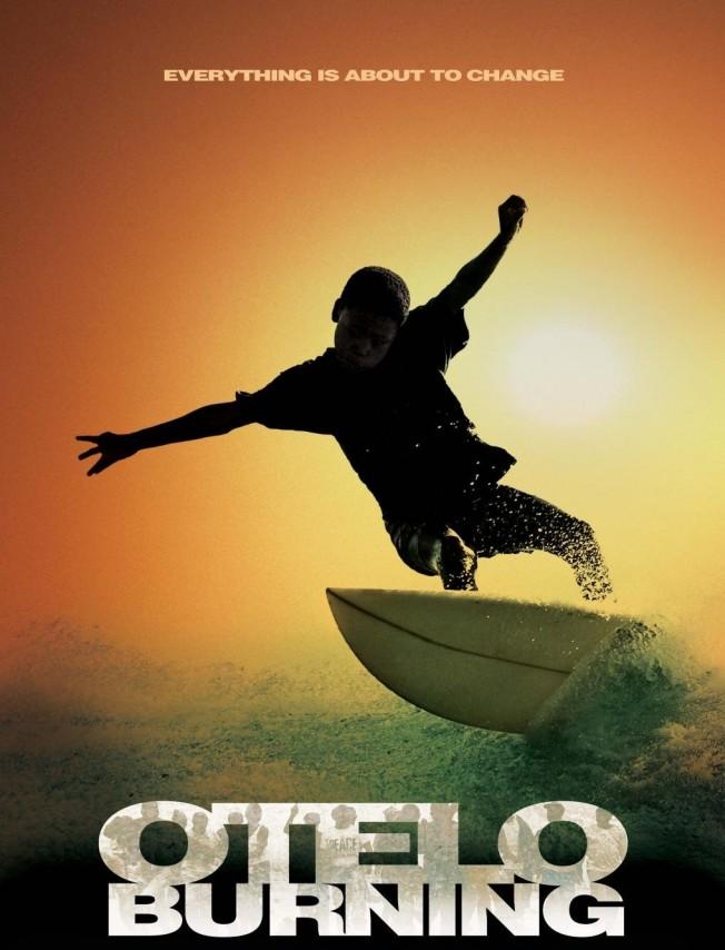 Le Surf synonyme de Liberté en Afrique du Sud