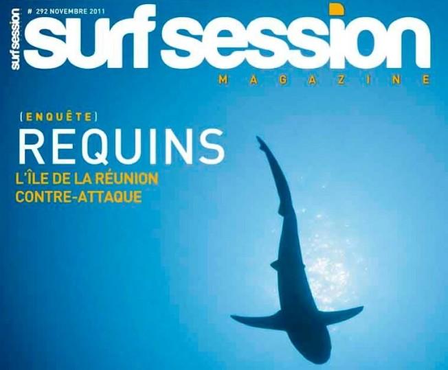 Des surfeurs dénoncent les méthodes de Sea Shepherd