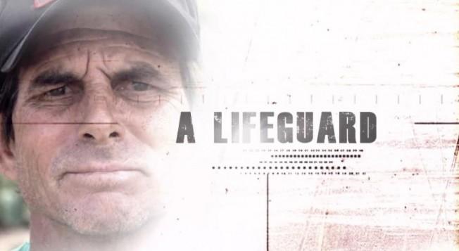 Breathe Life : portrait du Big Wave Rider Darrick Doerner