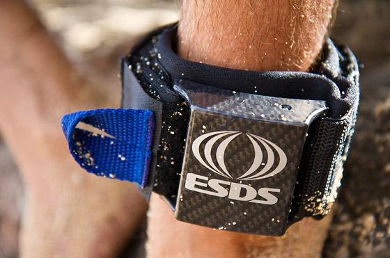ESDS : un bracelet électronique pour prévenir les attaques de requins