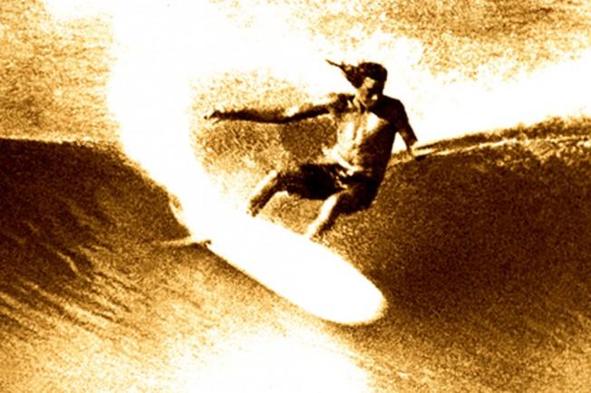 Disparition : mort du surfeur Michael Peterson (1952 – 2012)