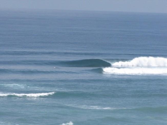 Accident de surf : mort d'un surfeur français à Nusa Dua à Bali