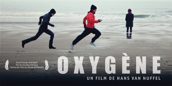 Cinéma : Oxygène, un film haletant sur la mucoviscidose