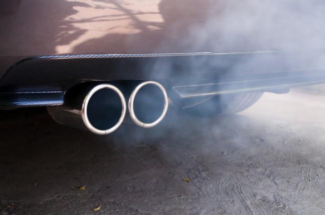 Pollution de l'air aux particules fines : il fait beau mais…sortez le moins possible !