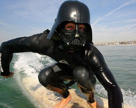 Questionnaire : comment concevez-vous le casque idéal pour surfer ?