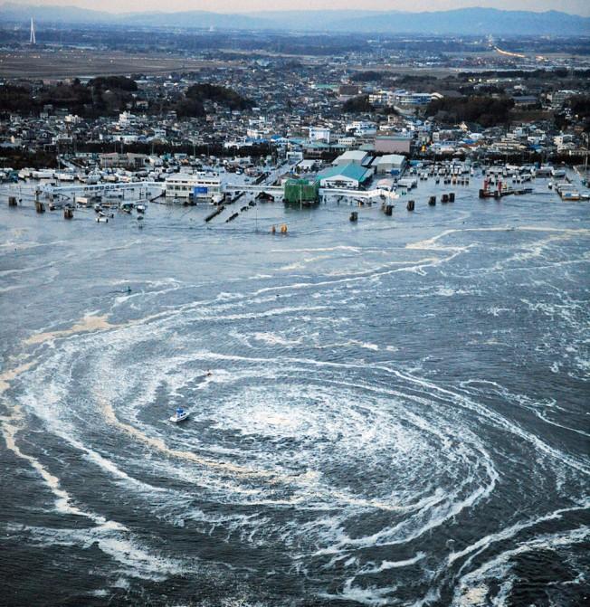 Un an après le tsunami au Japon