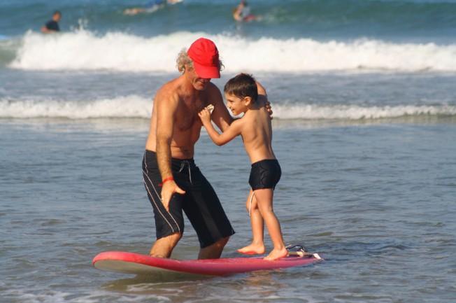 Hémophilie : peut-on faire du surf avec des troubles de la coagulation ?