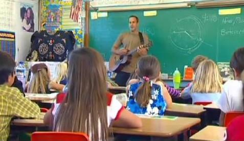 3R – Réduire, Réutiliser, Recycler : Jack Johnson fait de la prévention en chanson