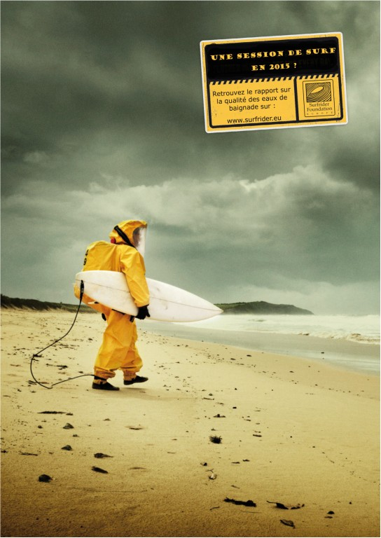 Océan Report : comprendre la pollution des eaux de baignade et son impact sur la santé