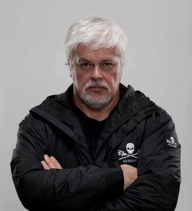 Arrestation de Paul Watson de Sea Shepherd à Francfort