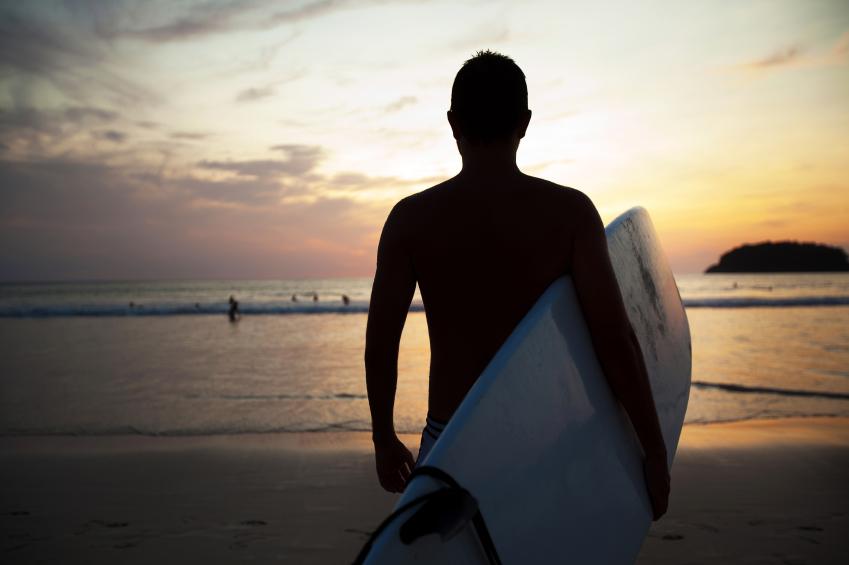 Jérémy : de l'écœurement du surf business à la désillusion humanitaire
