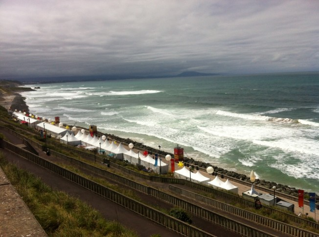 Noyade aux Casetas de Biarritz : la Sécurité de la Fête en question