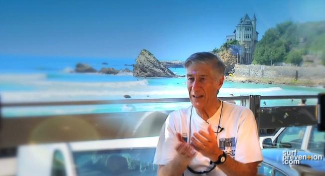 Interview de Joël de Rosnay: comment peut-on influer sur notre santé ?