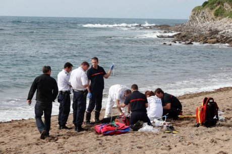 Accident: arrêt cardiaque en Stand-Up Paddle à Saint-Jean-de-Luz