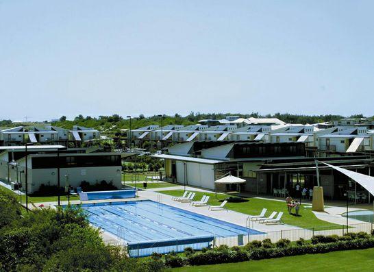 L'Australie se dote d'un Centre de Haute Performance pour le Surf