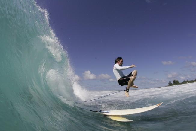 Droit & Responsabilité : du lien juridique entre le surfeur et sa planche