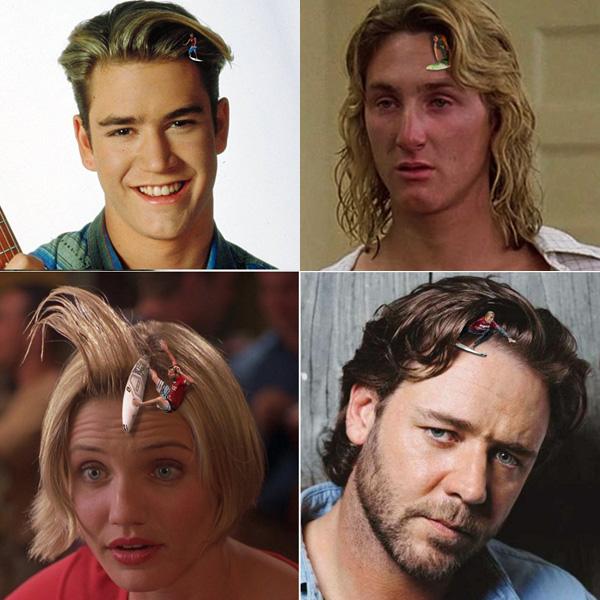 Hair Barrels : un blog délirant sur les surfeurs de cheveux …