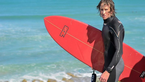 Surfer connu
