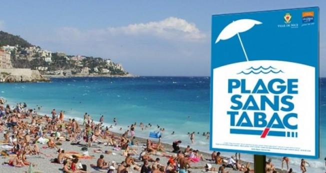 Combien de millions de mégots de cigarettes sur les plages cet été ?