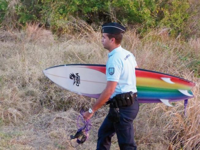 Attaques De Requins Y A T Il Des Planches De Surf Plus A Risques Blog Surf Prevention