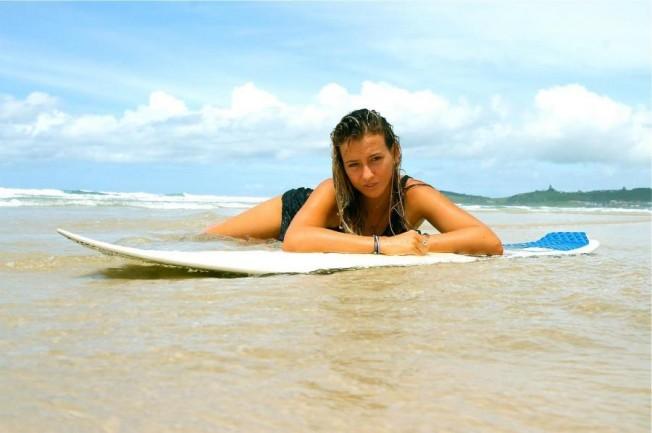 Surf House : le Team Volcom passe à la Télé-Réalité sur Melty