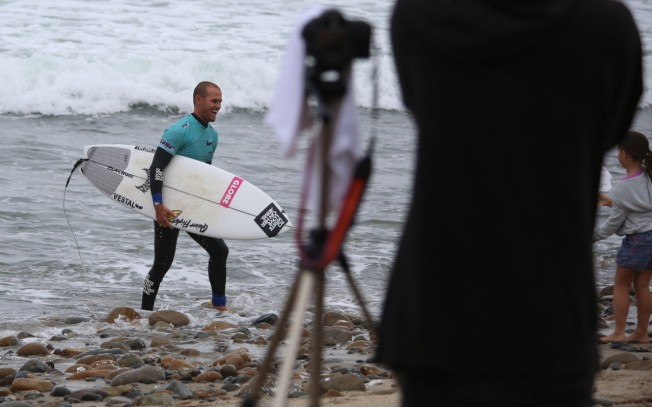 Prévention du Suicide : le surfeur CJ Hobgood s'engage avec TWLOHA