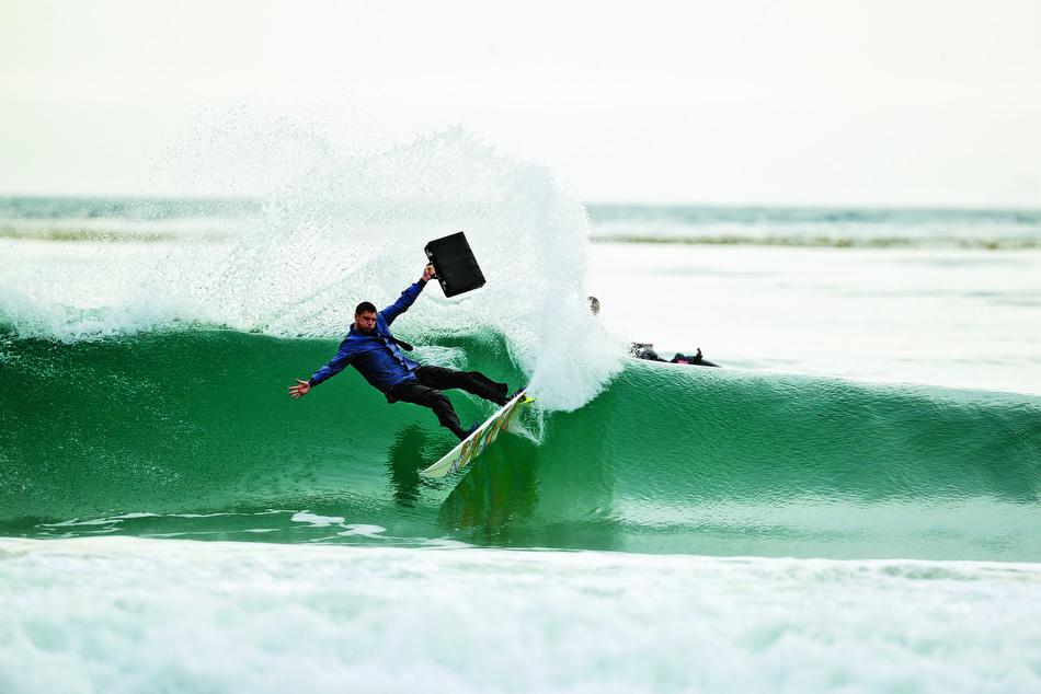 Surfeur nul