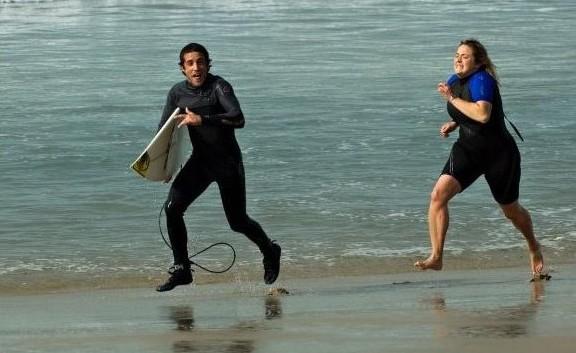 Séduction: les surfeurs ont-ils le sex-appeal ?