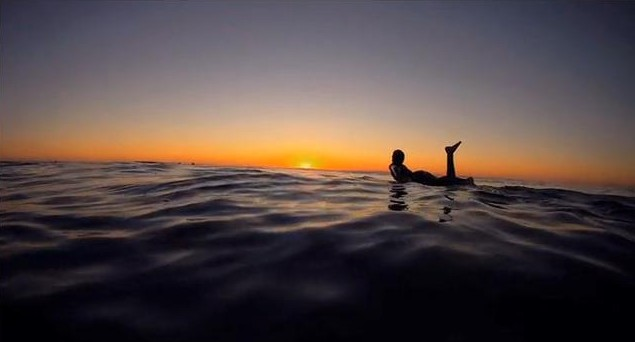 Soutenez le documentaire « What the Sea gives Me » sur Kickstarter !