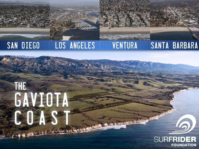 Documentaire «The Twenty» : les 20 derniers Miles de côte à sauver en Californie…