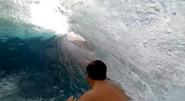 GoPro Hero 3 : surfez en très haute définition avec les nouvelles caméras !