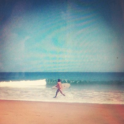 Surf Trip: Kepa Acero libre comme l'air en Angola