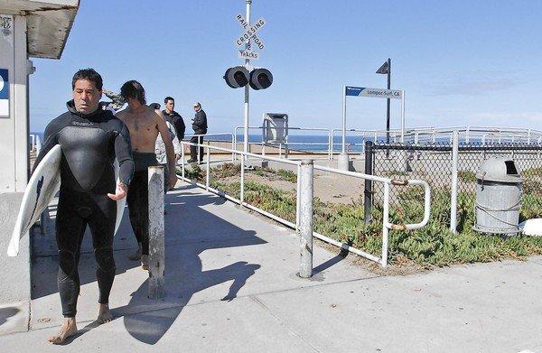 Attaque de Requin en Californie : mort d'un surfeur près de Santa Barbara