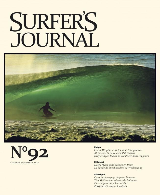 Préparation pour le Surf: les Conseils du Kiné dans Surfer's Journal