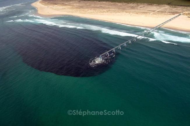Pétition: Non aux Rejets d'Eaux Polluées en Mer !