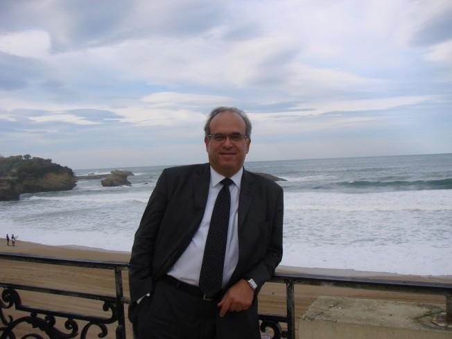 Pr David Khayat: l'Activité Physique réduit le Risque de Cancer