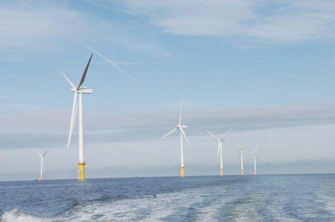 Economie de la Mer à Biarritz : les Energies Marines d'Avenir