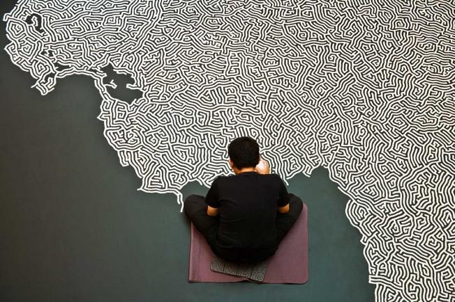 Motoi Yamamoto : l'artiste qui redonne Vie au Sel