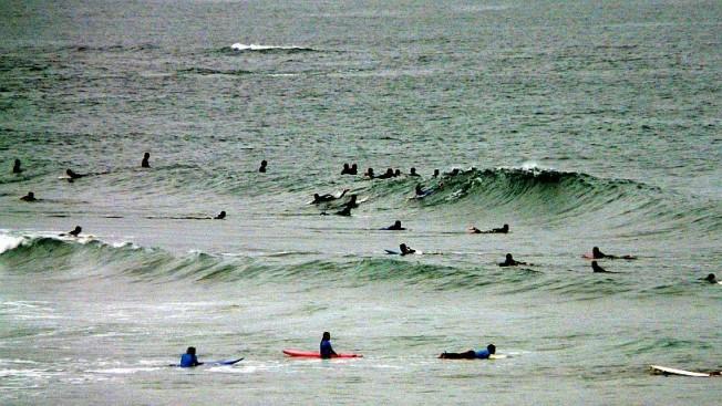 Crise en Espagne: Plus de Chômeurs, Plus de Surfeurs..