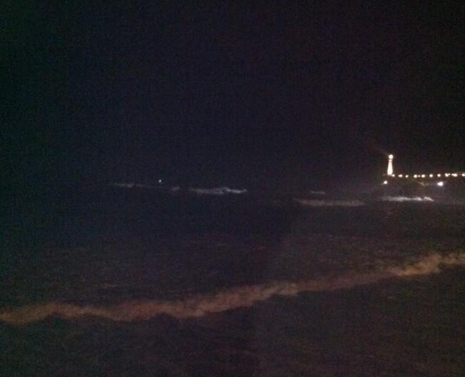 Noyade à Biarritz : mort d'un homme au niveau de la Pointe du Phare
