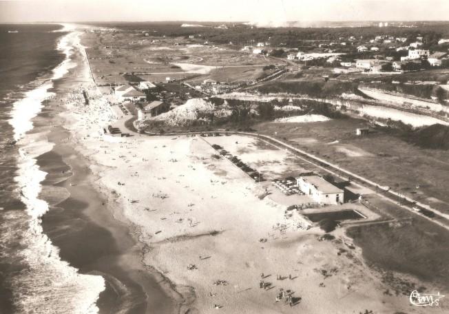 Spots de Surf à Anglet: Chronologie d'une Mort Programmée ?