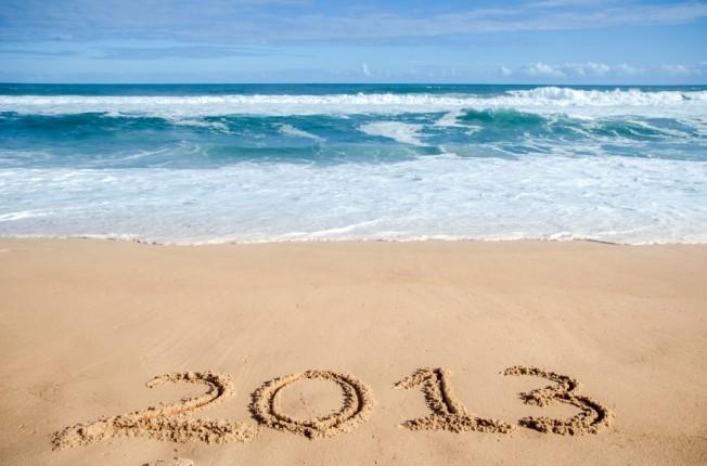 Bonne Année, Bon Surf et Bonne Santé !