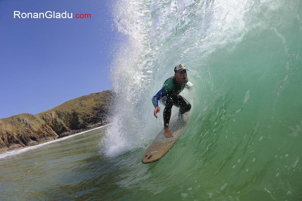 Surfer bretagne