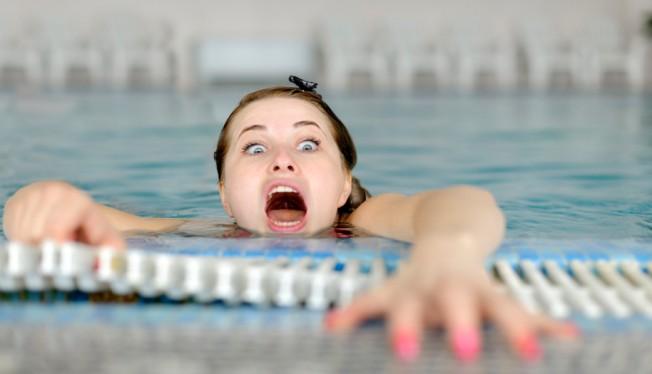 Aquaphobie: comment Vaincre la Peur de l'Eau ?