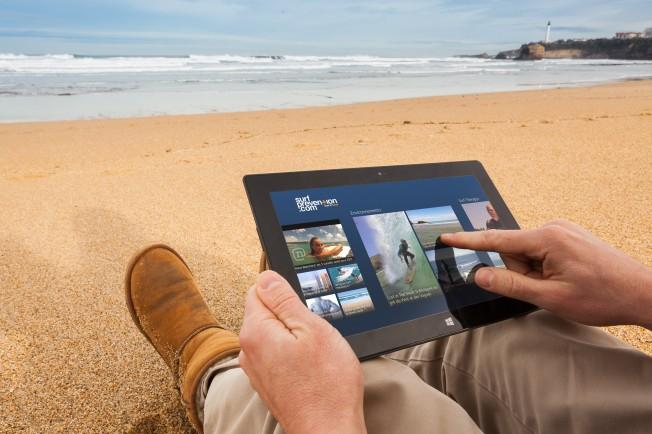 Une Tablette Surface pour Surfer sur Internet à Gagner !
