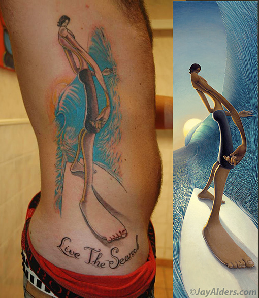 Des Dermatologues alertent sur les «Dangers» du Tatouage; les Tatoueurs réagissent