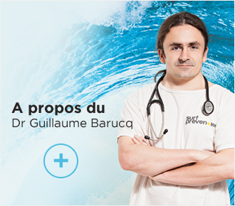 dr guillaume barucq