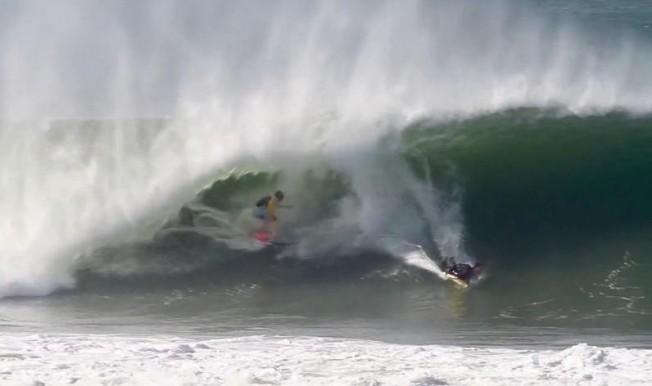 Priorités en surf: rien ne sert de taxer…