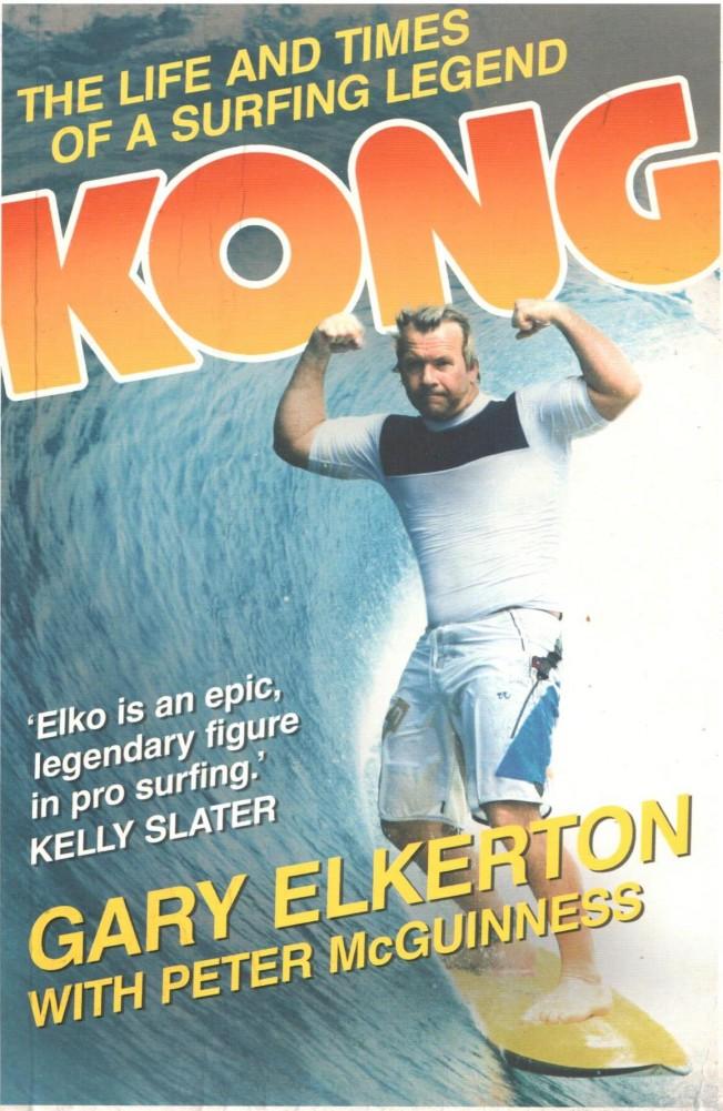 Drogue et Surf Pro: Gary Elkerton jette un pavé dans la mare